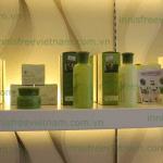 Nếu không đến Hàn Quốc bạn mua mỹ phẩm Innisfree ở đâu?