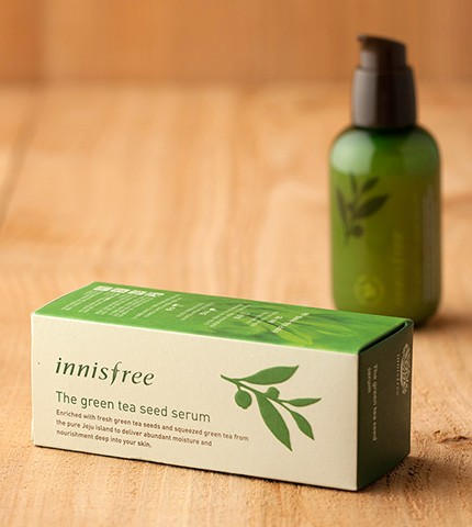 innisfree green tea seed serum-3