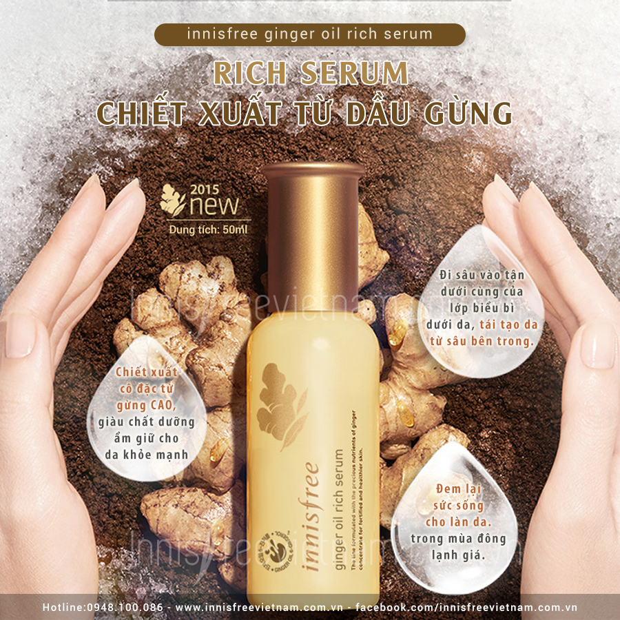 Ginger Oil Rich Serum(jpg)
