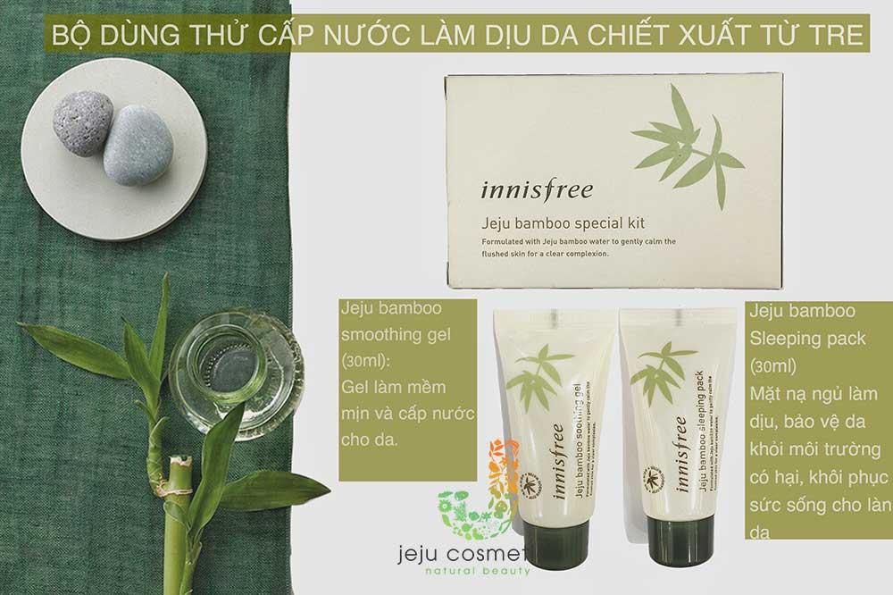 innisfree-jeju-bamboo-special-kit