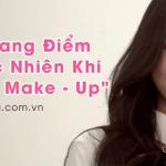 """5 Mẹo Trang Điểm Hay Cực Ngạc Nhiên Khi """"Thiếu Đồ Makeup"""""""