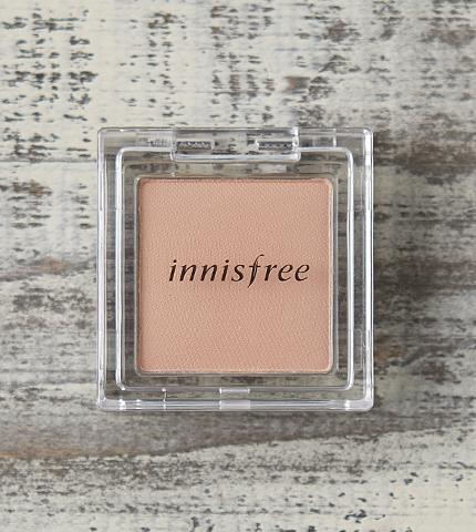 Innisfree (My Palette) My Eyesachadow - Matte