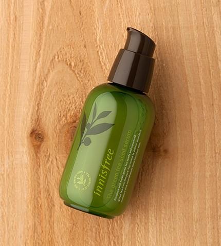 innisfree green tea seed serum-2