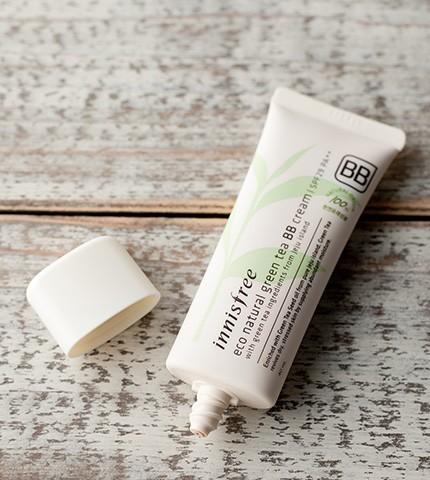 BB Cream Green Tea-1