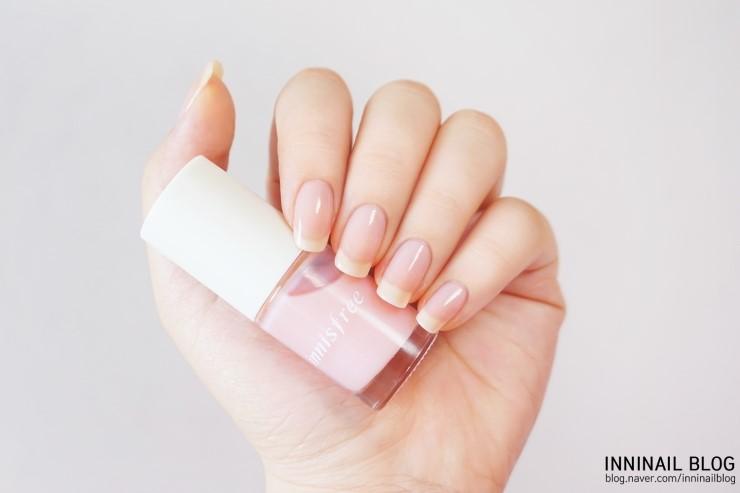 Ảnh real color nail-1 được đăng tải tại Jeju Cosmetics