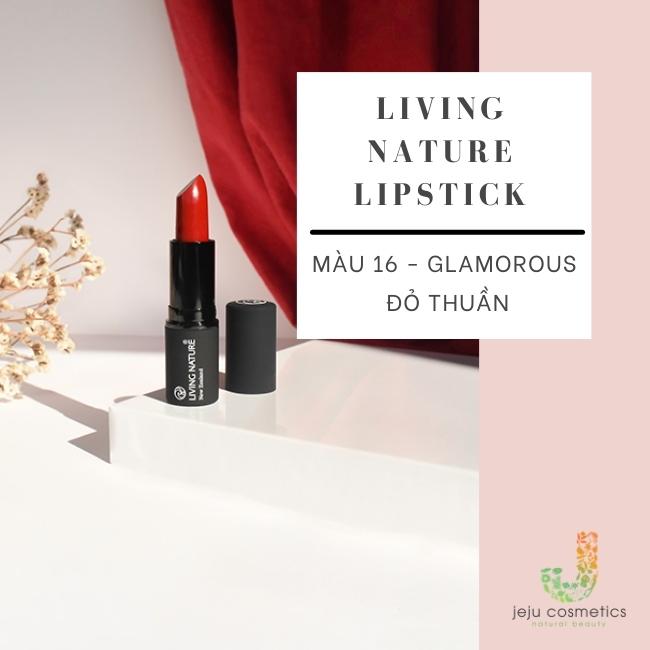 Son Living Nature Lipstick 16